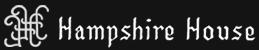 Hampshire House Logo
