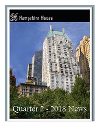 2nd quarter 2018- de Blasio's Decision